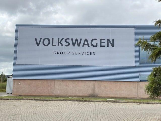Escritórios VW Palmela