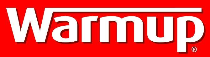 Warm Up Logo