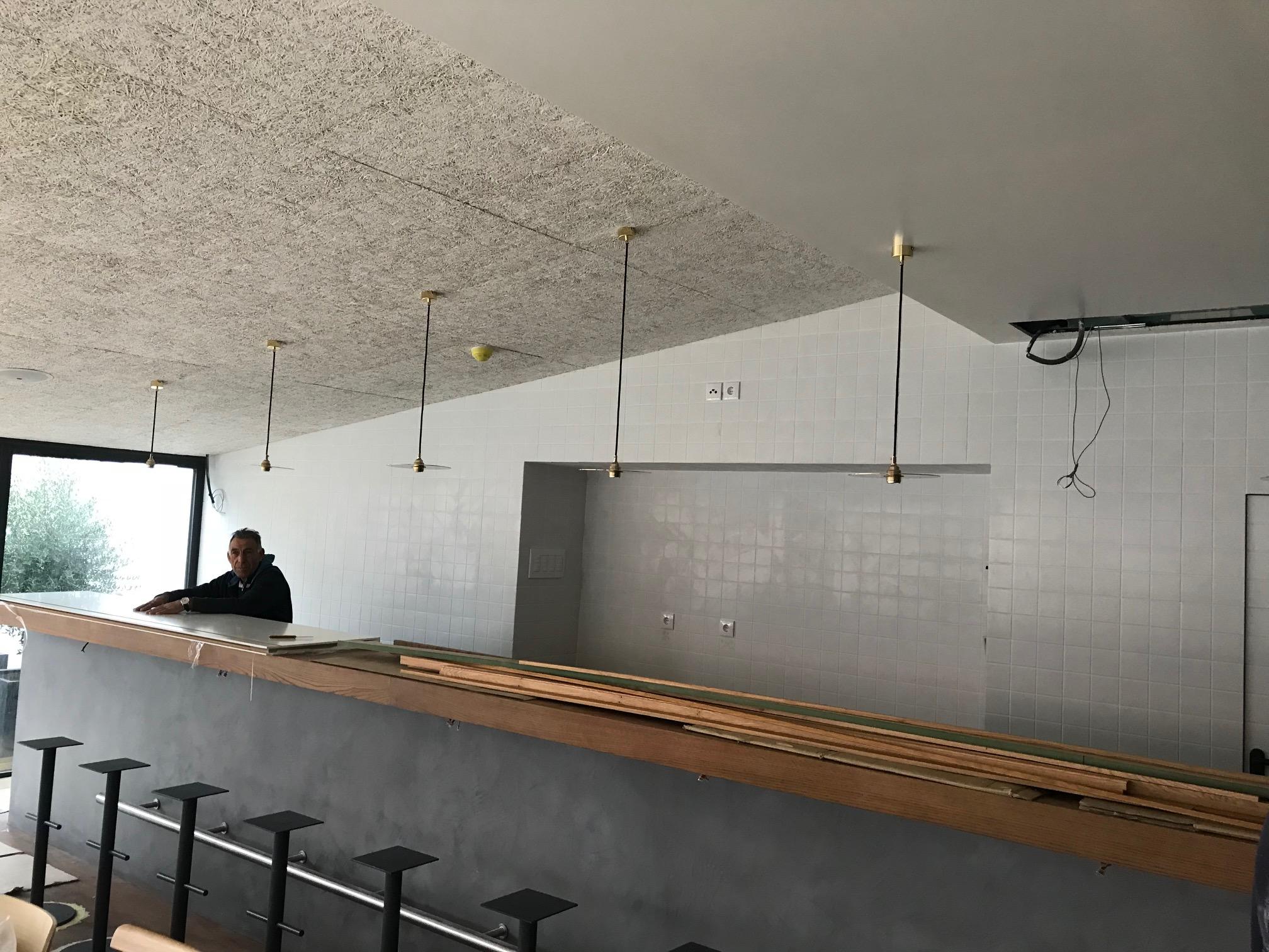 Cervejaria Sem Vergonha - Lisboa, Rato